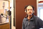 Bruce doing backing vocals.